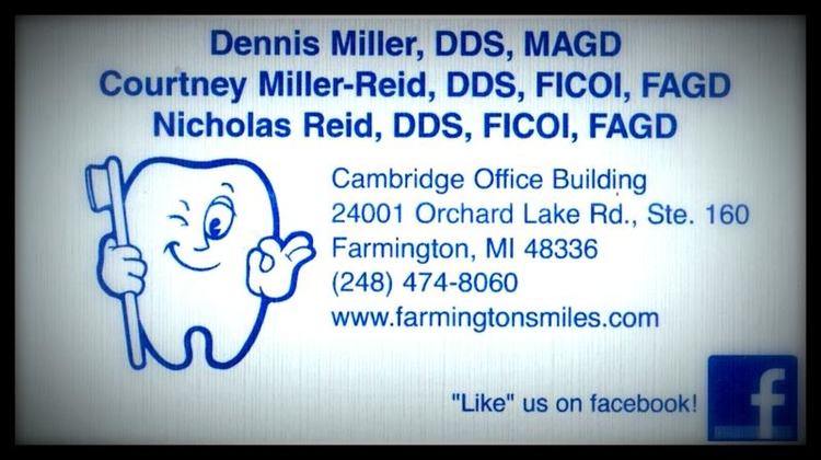 Farmington Smiles in Farmington MI